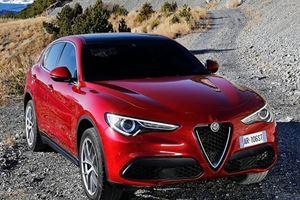 Alfa Romeo Commercial Make Us Really Want The Stelvio