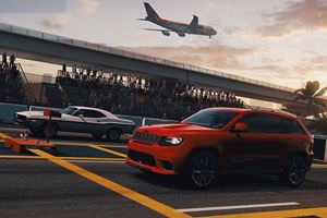 The Latest Forza Pack Pits The Two Hottest SUVs Against Each Other