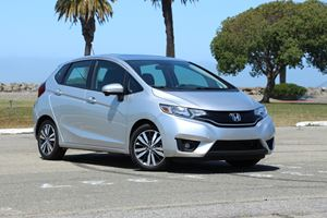2016 Honda Fit Review: More Than Just A City Car? We Drove 1,300 Miles To Find Out