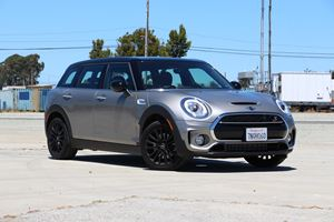 2016 Mini Cooper Clubman S Review: The Car To Ditch Your Crossover For