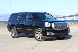 2016 Yukon XL Denali Review: We Discovered Why People Love Full-Size SUVs