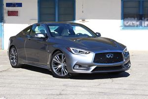 2018 Infiniti Q60 Review: A Game Changer For The Brand
