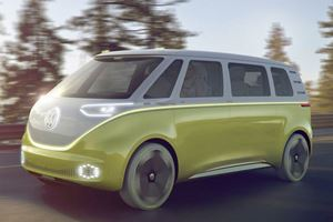 Volkswagen Wants To Build Future EVs In America