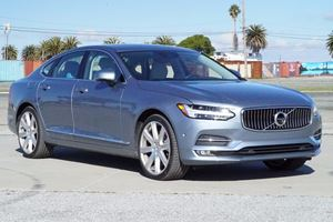 2017 Volvo S90 Test Drive Review: We Learned Why Germany Should Fear Sweden