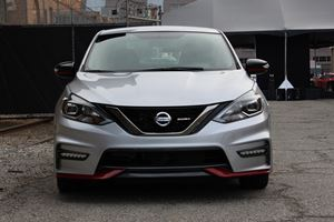 Nissan Sentra NISMO Unveiled In LA Tuned For Tracks And Priced For All