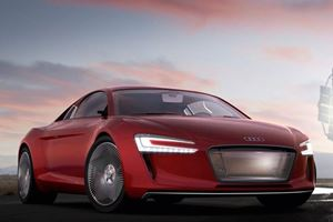 Audi Sport Won't Ditch Icons When First EVs Arrive In 2020