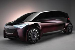 Toyota Is Doing Anything To Regain Lost Ground In The EV War