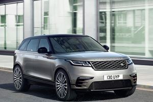 The Range Rover Velar Was So Hot, Dealers Didn't Even Discount It