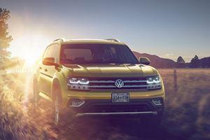 Volkswagen Confirms New Atlas Variants On The Way
