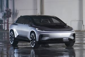 Faraday Future Is On The Brink Of Bankruptcy