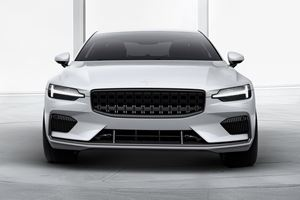The New Polestar 1 Will Only Be Offered In These Countries