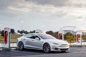 Tesla Bans Certain Owners From Using Superchargers