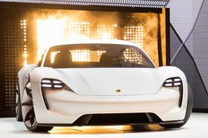 What Should Porsche Call Its First EV Sports Car?