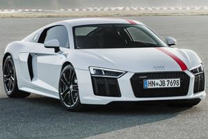 Audi Sport's New CEO Tasked With Launching 5 New Models By 2020