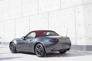 2018 Mazda MX-5 Updated With Some Tasty New Features