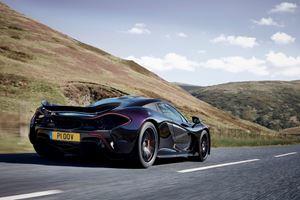 2015 McLaren P1 Review