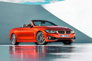 2018 BMW 4 Series Convertible Review