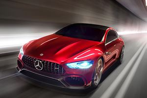 Linkin Park Helps Mercedes-AMG Make Electric Cars Sound Better