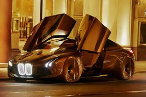 Will The Next Electric BMW Be Called The i9?