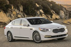Kia Shows That Naming A Global Name For A Car Isn't Easy