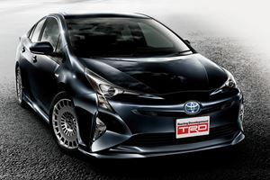 Toyota Celebrates 20 Years Of Making Enthusiasts Cry With The Prius