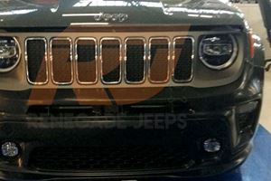 You're Staring At The Most Rebellious Jeep Renegade Yet