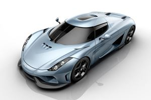 2016 Koenigsegg Regera Review