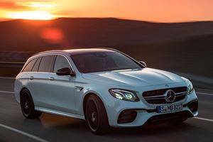 Mercedes-AMG E63 S Wagon: Why Buy A Crazy Expensive Crossover?