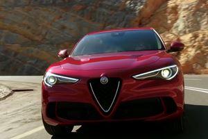 Is The Alfa Romeo Stelvio QV As Good As The Giulia QV?