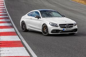 2018 Mercedes-AMG C63 S / C63 / C43 Coupe Review