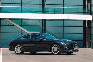 2018 Mercedes-AMG S65 Coupe Review