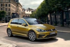 The 2019 Volkswagen Golf Will Gain Power And A New Aerodynamic Body