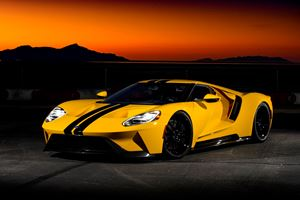 2018 Ford GT Review