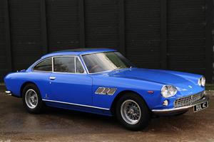 John Lennons Ferrari Up for Auction