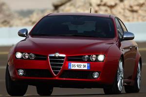 Full Review: Alfa Romeo 159