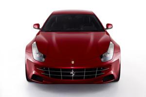 All-New Ferrari FF Revealed