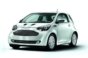 Aston Martin Celebrates Cygnet Launch with Special Editions