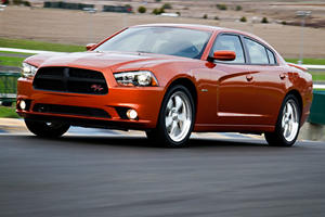 First Look: 2011 Dodge Charger