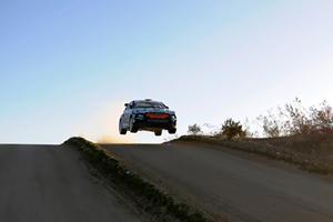 Chicago Auto Show to Receive Hyundai Veloster Rally Car