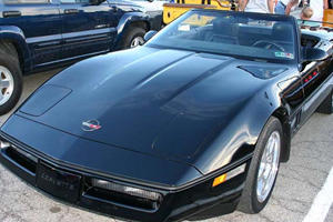 Corvette Evolution, Part 5: C4 - The First With a Modern Look