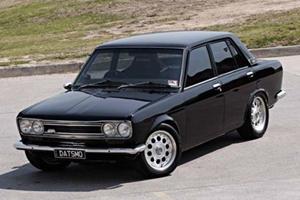 Report: Nissan Contemplating Datsun Revival