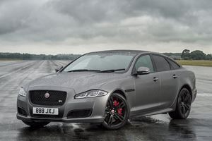 Could Jaguar Secretly Be Working On A Porsche Mission E Fighter?