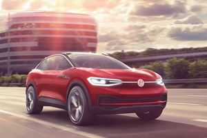 Here's Why We Know VW Is Preparing New ID Models