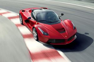 How Much Will This LaFerrari V12 Engine Sell For On eBay?