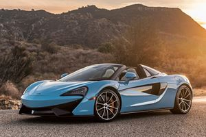 5 New Year's Resolutions For Car Enthusiasts