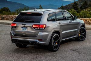 Compare Jeep Grand Cherokee vs Kia Telluride   CarBuzz