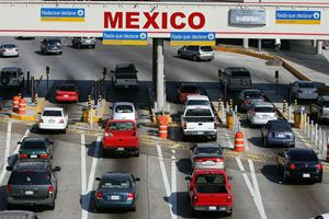 Mexico Will Limit The Number Of Used Cars Coming From The US