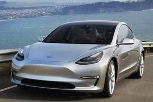 Tesla Model 3 Warranty Won't Cover Mysterious Creaks And Rattles?