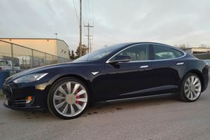 This Guy Gave His Tesla A Longer Range With This DIY Trick