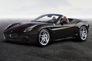 Ferrari Car Thief Gets Caught After Leaving Dealer Window Sticker On